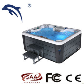 De Bonne Qualité Baquet chaud de massage & Massage extérieur d'air de piscine de station thermale de massage de station thermale de baquets chauds et massage Fuction de tourbillon disponibles à la vente